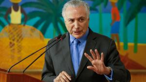 Após queda de governo no Líbano, Temer avalia se aceita convite para chefiar missão