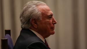 Processo da Operação Lava Jato é desmembrado e Temer vai responder à Justiça no Rio e em SP