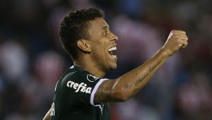 Marcos Rocha fala de 'nova cara' do Palmeiras e projeta clássico contra o São Paulo