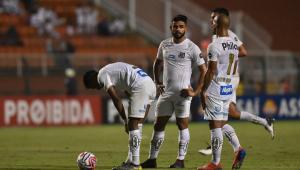 Santos leva jogo com Palmeiras ao Pacaembu e volta ao estádio após quase 9 meses