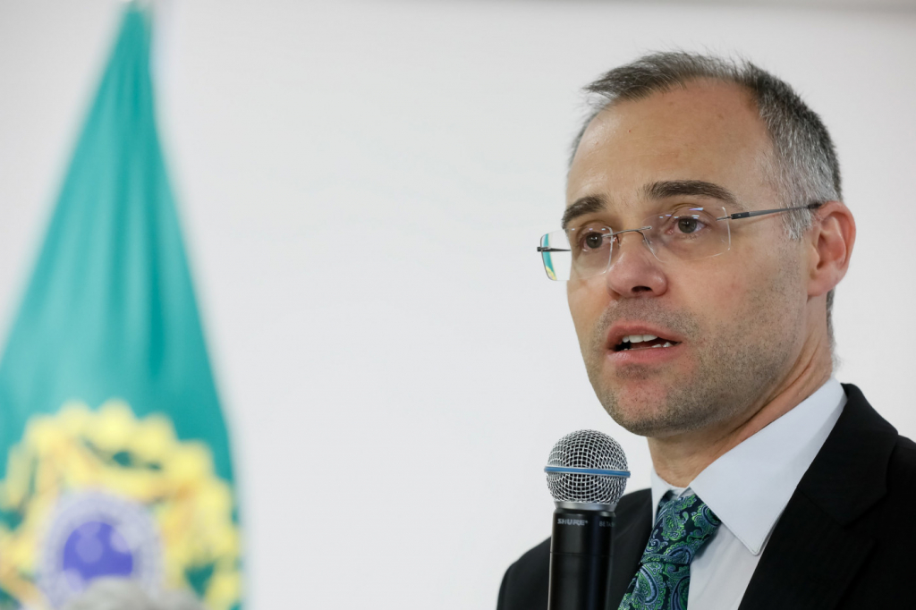 Ministro da Justiça pede habeas corpus para Weintraub e outros investigados no Supremo – Jovem Pan