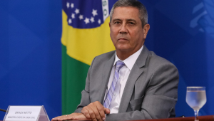 Sem retomada da economia, brasileiros vão morrer de fome, diz Braga Netto