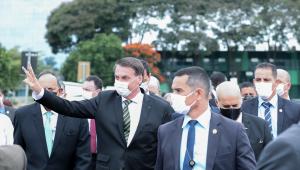 Josias de Souza: Bolsonaro potencializou impressão de que Brasil é presidido pela anormalidade