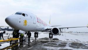 Autoridade de aviação dos EUA diz que Boeing 737 só volta aos ares em 2020