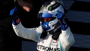 Em corrida marcada por protesto e punição, Bottas vence GP da Áustria