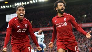 Liverpool divulga inscritos no Mundial e leva força máxima ao Catar