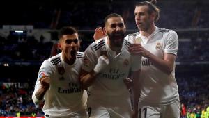 Zidane explica ausência de Bale em Manchester City x Real Madrid: 'Ele preferiu não jogar'