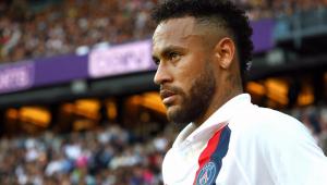 Tuchel critica presença de Neymar na Copa Davis: 'Não sou pai dele e nem a polícia'