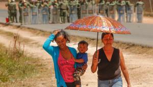 ONU quer US$ 1,35 bilhão para ajudar refugiados e migrantes venezuelanos