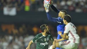 Palmeiras vai mandar primeiro clássico do ano contra o São Paulo em Araraquara