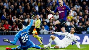 Polícia admite risco de invasão do Camp Nou por manifestantes no clássico Barça x Real