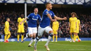 Everton recusa proposta do Barcelona de R$ 464 milhões por Richarlison, diz TV