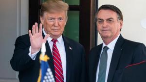 Senado aprova acordo entre Brasil e EUA para uso da base de Alcântara