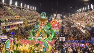 Turismo libera R$ 8,1 milhões para obras de segurança no Sambódromo