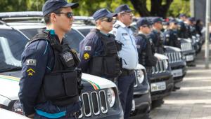 Confiança nas forças de segurança explica sucesso de ex-policiais nas eleições, diz coronel
