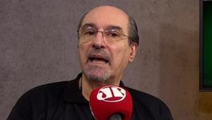Reunião de Flamengo e Vasco com Bolsonaro foi infeliz | Wanderley Nogueira