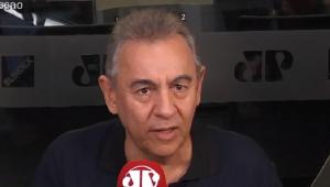 Diniz deve escalar São Paulo ofensivo contra o Corinthians. E ganhou até incentivo para isso! | Flavio Prado