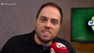 Spimpolo sugere que Flamengo não entre em campo contra Atlético-GO: 'É uma vergonha'