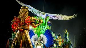 Crise financeira preocupa escolas de samba cariocas a menos de um mês do desfile
