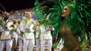 Noite de desfiles: confira enredos das escolas de samba