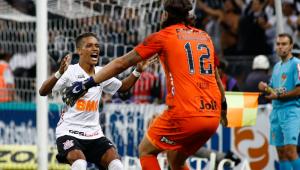Cássio avalia 2019 do Corinthians como positivo