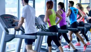 Prática de exercícios físicos se transformam na pandemia