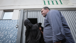 Adolescente suspeito de ajudar a planejar massacre em Suzano foi apreendido pela polícia nesta terça-feira (19)