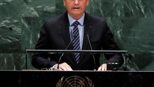Assembleia-geral da ONU começa nesta terça-feira com discursos remotos