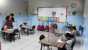 Justiça suspende volta às aulas em Niterói