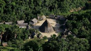 PF deflagra operação contra garimpo e desmatamento em terra indígena