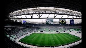 MP vai apurar evento para 2 mil pessoas no Allianz Parque em final da Copa do Brasil