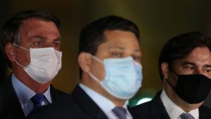 Constantino: Ao defender teto de gastos, Bolsonaro responde demanda de Guedes e da sociedade