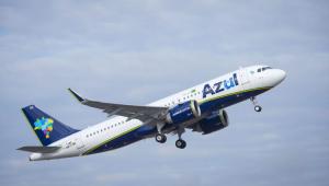 Nós somos feitos para voar e agora precisamos parar os serviços, lamenta presidente da Azul