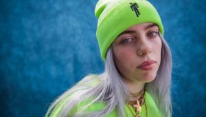 Billie Eilish vai dar ingressos de show para fãs que combatam o aquecimento global