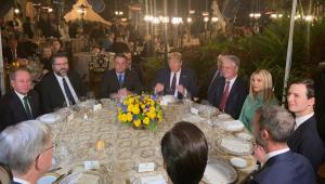 bolsonaro-trump-jantar