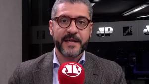 Bruno: Vazamento de óleo pode ser problema internacional
