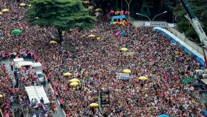 Com recorde de blocos, Carnaval de rua paulistano pode se tornar o maior do Brasil; veja a programação
