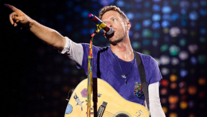 Coldplay está de volta com 'Everyday Life'; ouça o álbum completo
