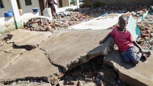 Após a passagem do ciclone Idai no sudeste da África, no último dia 14, subiu para 741 o número de mortos. A maior parte das vítimas fatais está concentrada em Moçambique, onde morreram 501 pessoas