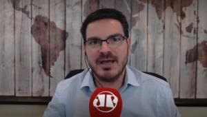 Constantino: 'Não há provas de que lockdown evitaria a situação de Manaus'