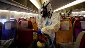 Não há evidência de que o coronavírus esteja circulando no Brasil, diz ministro da Saúde