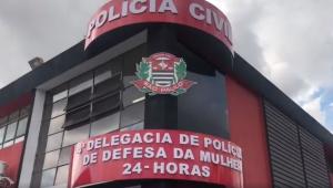 O governador de São Paulo, João Doria (PSDB), inaugurou mais duas Delegacias de Defesa da Mulher (DMD) com funcionamento 24 horas