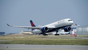 NeoFeed: Sem o Boeing 737 MAX, lucro da Delta bate recorde