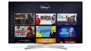 Serviço de streaming da Disney chega ao Brasil em novembro de 2020