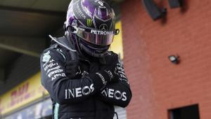 Fórmula 1 na África? Diretora define tema como 'prioridade' para os próximos anos