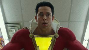 Sequência de 'Shazam!' tem estreia confirmada para abril de 2022