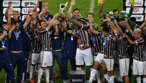 Fluminense bate Flamengo nos pênaltis, leva a Taça Rio e adia definição do Carioca