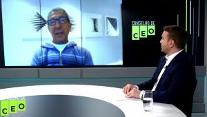 Conselho de CEO: Abilio Diniz revela qual o grande erro profissional de sua carreira