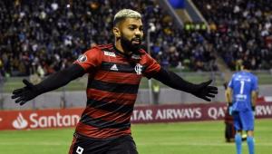 Árbitro chileno é escalado para final da Libertadores entre River e Flamengo