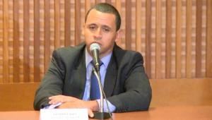 O delegado responsável pela Divisão de Homicídios da capital fluminense, Giniton Lages